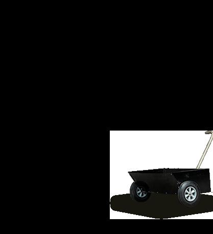 g200 ash cart