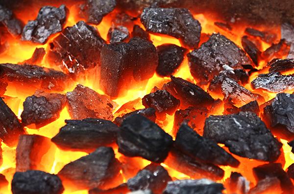 Coal fuel for HeatMasterSS furnace