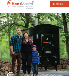 HeatMaster G Series Brochure Cover