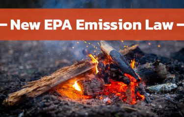 New E.P.A. Emission Law