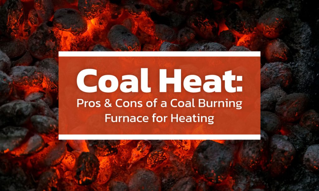 Coal Heat Option A