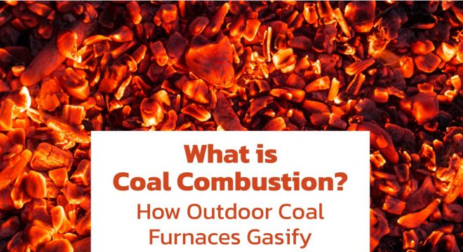 coal combustion image